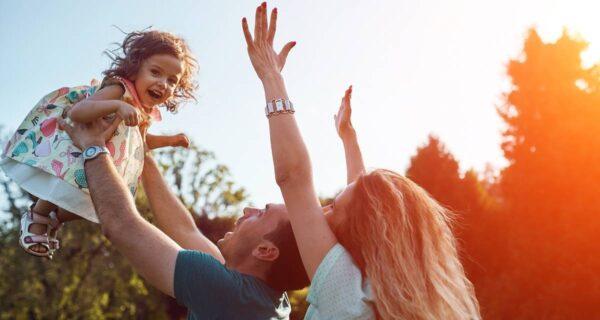Szabad szülők